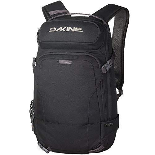 Dakine Heli Pro Backpack, 20 L/One Size, Black