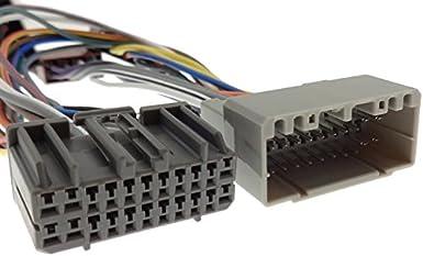 Parrot Thb Adapter Chrysler Mute Kabel Iso Bluetooth Stecker Kabelbaum Fse Tel Elektronik