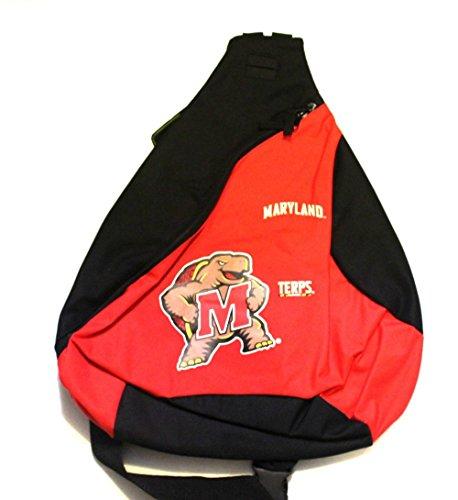 Team Sports Maryland Terrapins Sling - Team Backpack Terrapins Maryland