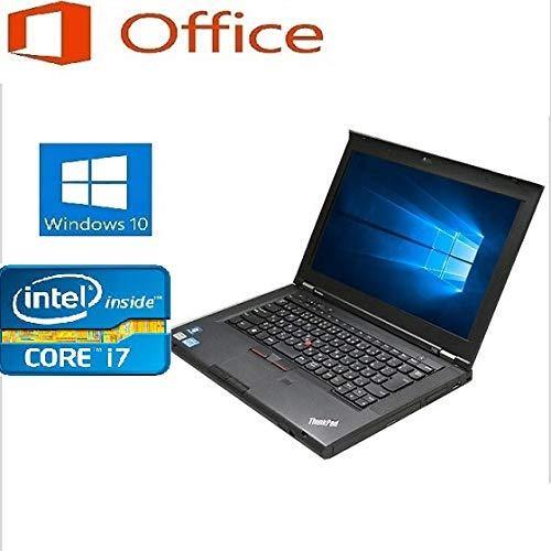 新品SSD240GB【Microsoft Office 2016搭載】【Win 10搭載】Lenovo ThinkPad T420S第二代Core i7-2640M 2.8GHz/大容量メモリー8GB/新品SSD:240GB/カメラ/14インチワイド液晶/無線搭載//USB3.0/ドライブレス B07KRCTJ67