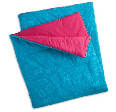 Dreamy Sleeping Bag for Girls