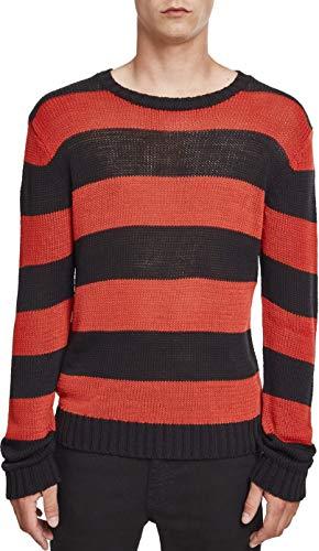 Urban Classics Striped Sweater TB2411
