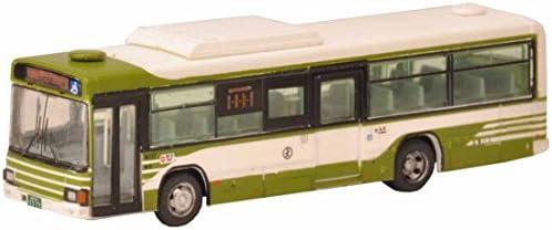 トミーテック ジオコレ 全国バスコレクション JB026 広島電鉄 ジオラマ用品 (メーカー初回受注限定生産)