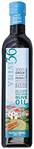 Vrisi36 BOLD Greek Delicate Extra Virgin Olive Oil