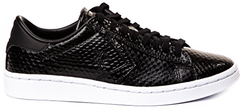 Sneakers 5 35 Femme Scaled Pro Basses Cons Noir Leather Lp Converse wOqvXPF