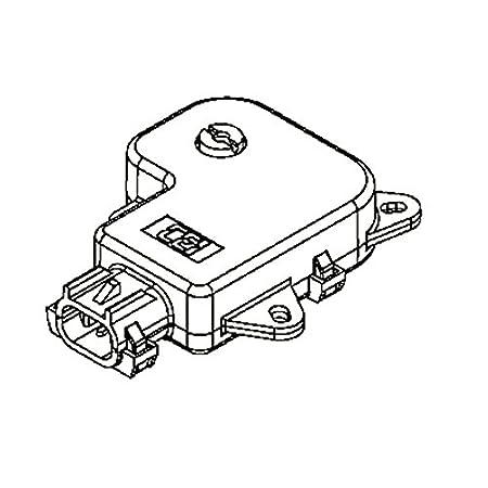 Amazon Com Behr Hella Service 351341021 Navistar Vacuum Actuator