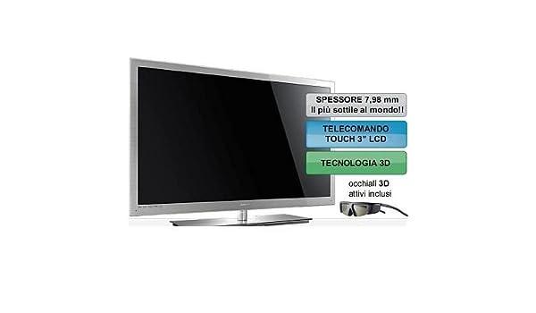 Samsung UE55C9000 - Televisor (1.397m (55