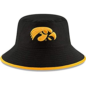 New Era 100% Authentic, NWT, NCAA Bucket Hat Team Color Size: OSFM