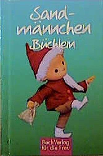 Sandmännchen-Büchlein (Minibibliothek)
