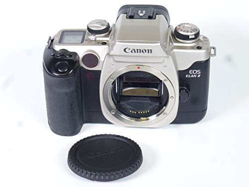 - Canon EOS Elan II 35mm SLR Camera (Body Only)
