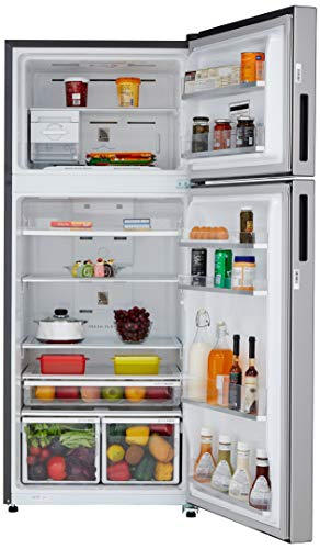 Whirlpool 440L Double Door Refrigerator