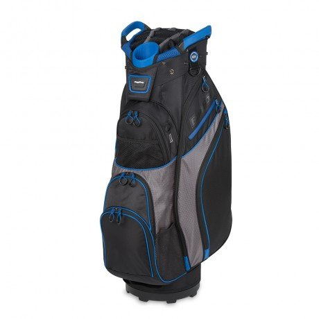 Bag Boy Chiller Cart Bag Charcoal/Royal