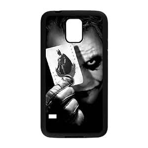 Samsung Galaxy S5 Cell Phone Case Black Batman SGK Personalized Phone Cases