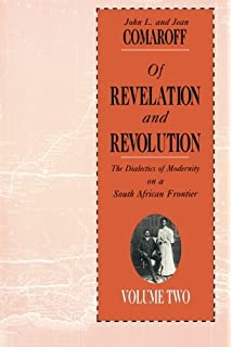 Ethnography and the historical imagination studies in the of revelation and revolution volume 2 the dialectics of modernity on a south african fandeluxe Choice Image
