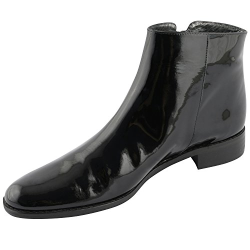 Exclusif Paris Dylan, Chaussures femme Bottines