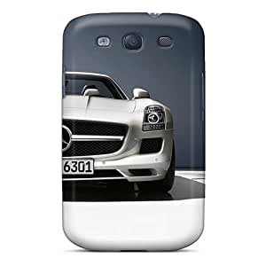 High Quality Sls Amg Case For Galaxy S3 / Perfect Case