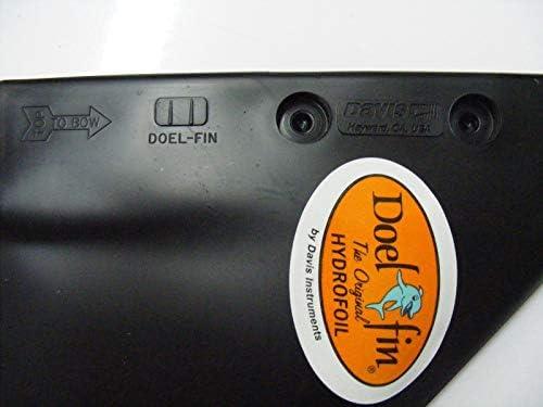 Davis Doel-Fin für Außenbordmotoren