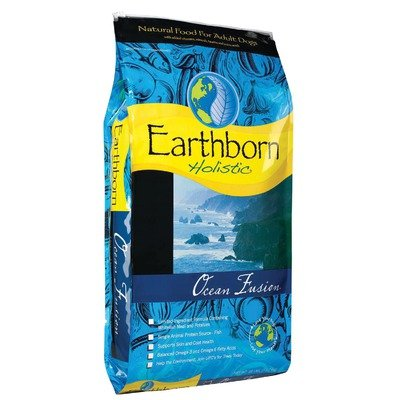 Earthborn Holistic Ocean Fusion Natural Dry Dog Food, 1-Pound, My Pet Supplies