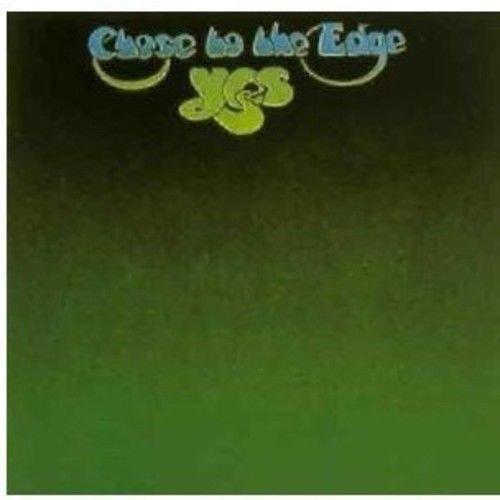 Close To The Edge [Disco de Vinil]