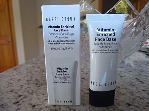 Bobbi Brown Vitamin Enriched Face Base 0.5oz