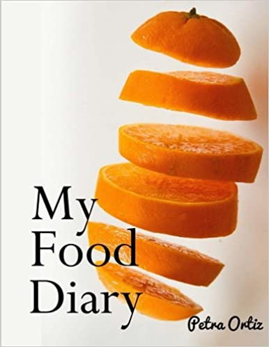 my food diary my favourite way to note my meals beverages and