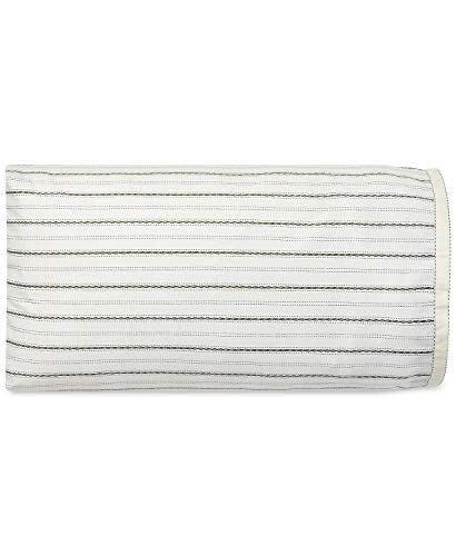 (Ralph Lauren Taylor Stripe Cotton 200-TC Two Standard Pillowcases)