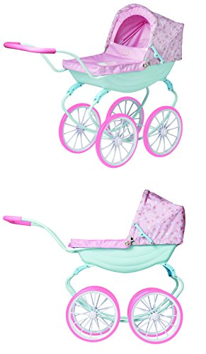 Baby Annabell Baby Annabell Carriage Pram by Baby Annabell