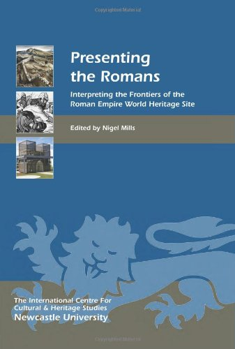 Presenting the Romans (Heritage Matters)