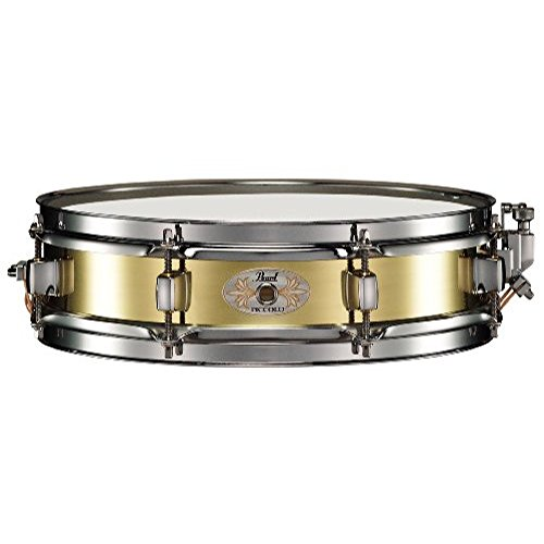 Pearl B1330 Piccolo Snare 13 inchx3 inch product image