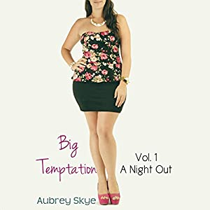 Big Temptation Audiobook