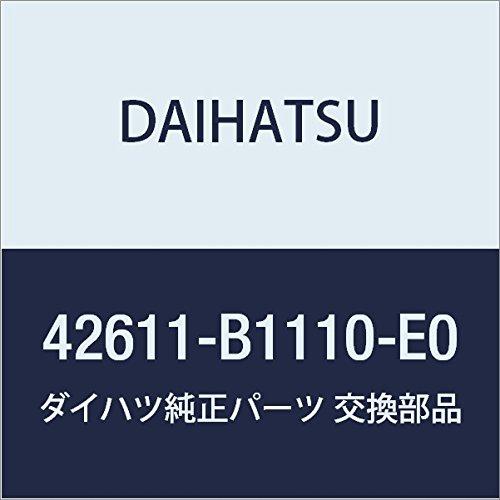 DAIHATSU (ダイハツ) 純正部品 ディスク ホイール BOON 品番42611-B1110-E0 B07DMDJTYK