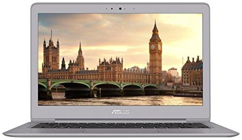 ASUS ZenBook Ultra-Slim Laptop, 13.3-inch Full HD i5-8250U Processor, 8GB RAM, 256GB SSD, Backlit keyboard, Fingerprint Reader Windows 10 UX330UA-AH55 (Renewed) (Asus 13-3 Zenbook Ux310ua Notebook Rose Gold)