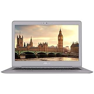 ASUS ZenBook Ultra-Slim Laptop, 13.3-inch Full HD i5-8250U Processor, 8GB RAM, 256GB SSD, Backlit keyboard, Fingerprint Reader Windows 10 UX330UA-AH55 (Renewed)