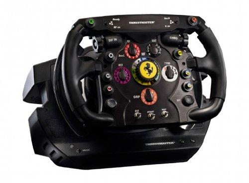 7 opinioni per PS3, PC- Volante Ferrari F1 Integral T500- THR