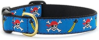 product image for Up Country Skully Dog Collar