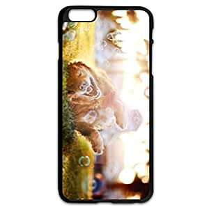 Dog Generic Cover For IPhone 6 Plus