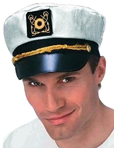 Forum Yachtsman's Nautical Cap