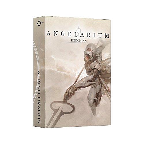 Angelarium - Enochian Playing Cards