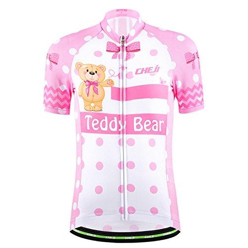 csp24 Diseño Bike Bicycle Jersey para niño o niña, xx-large ...