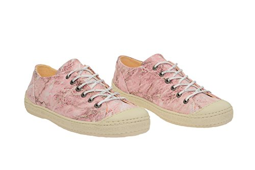 cordones Rosa Pink Eject11207 zapatos 020 3 Mujer con qPwXSAwx