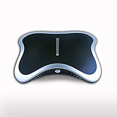 Ionic Desktop Air Purifier, negative ions car home dual-use air cleaner, Mini Air Cleaner for for Small Bedroom and car, USB jack
