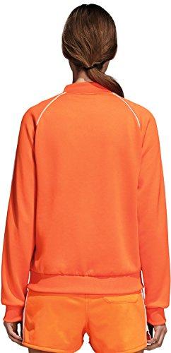 Adidas Tt Giacca Donna Arancione Sst 7wz7pO