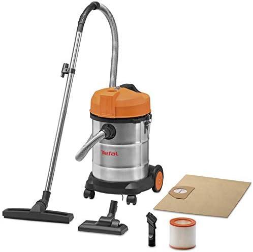 Tefal 1600W Drum Vacuum Cleaner (Model: TQ5053MH)