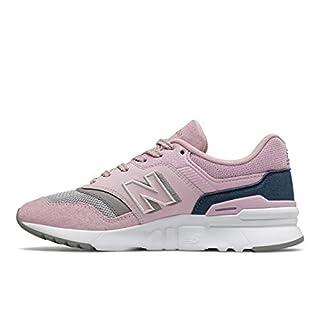 New Balance Women's Fresh Foam 515 Sport V2 Sneaker, Silver Mink/Neo Violet/Ginger Pink, 7 W US