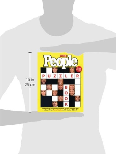 The-PEOPLE-Puzzler-Book