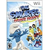 NEW The Smurfs Dance Party Wii (Videogame Software)