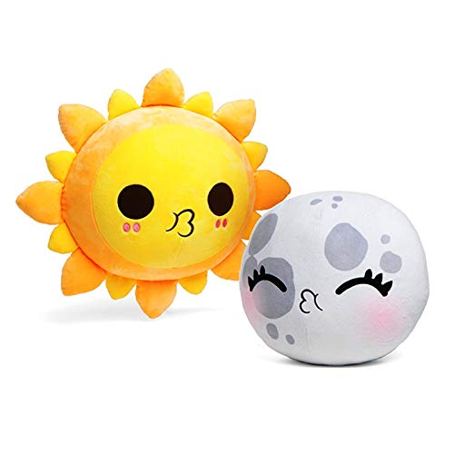 ipse Sun & Moon Plush Set! ()