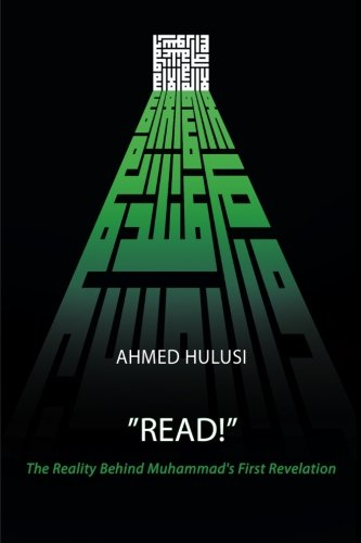 "Read Online ""READ!"" (The Reality Behind Muhammad's First Revelation) ebook"