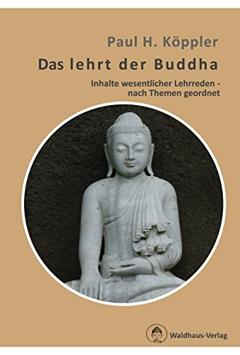 Image result for paul köppler das lehrt der buddha