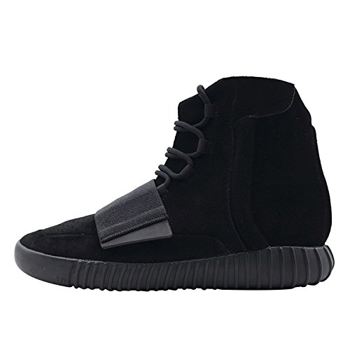 Running Shoes 750 (Adidas Yeezy Boost 750 Womens Triple Black BB1839 US6.5)